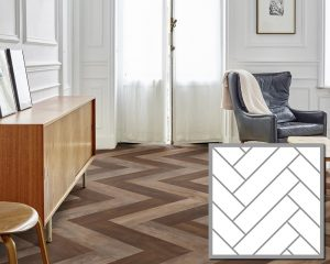 Herringbone Medium